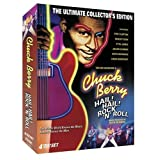 Chuck Berry - Hail! Hail! Rock N' Roll (Four-Disc Ultimate Collector's Edition) ~ Chuck Berry