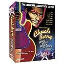Rock & Roll Legenden: Chuck Berry vs. Bill Haley (CD1)