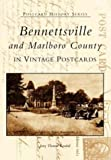 img - for Bennettsville & Marlboro County (SC) (Postcard History Series) book / textbook / text book