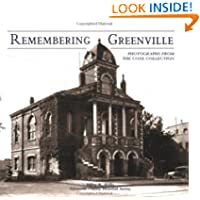 Remembering Greenville: Photographs from the Coxe Collection (SC)