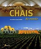 echange, troc Hans Hartje, Jeanlou Perrier - Les plus beaux chais du monde