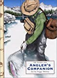 Angler's Companion (Pocket Companion) (1569063559) by Ronnie Sellers Productions