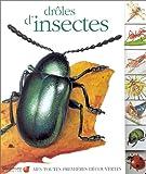 echange, troc Jame's Prunier - Drôles d'insectes
