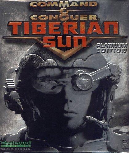 Command & Conquer: Tiberian Sun Platinum Edition