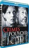 Crimes et pouvoir [Blu-ray]