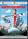 Happy Gilmore [DVD] [1996] [Region 1] [US Import] [NTSC]