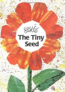 Book Cover: The Tiny Seed (World of Eric Carle)