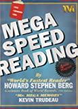 "Mega Speed Reading (by ""world fastest reader"")"