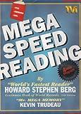 "Mega Speed Reading (by ""world fastest reader"")"