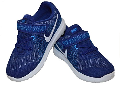Nike Flex Fury (TDV) 9c (Nike Shoes Blue compare prices)