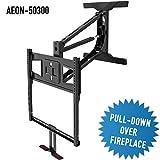 Fireplace TV mount full motion - Aeon 50300