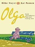 Image de Olga: Auch ein Schwein darf mal traurig sein