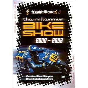 The Millennium Bike Show (Motorcycle, Music, Bikes, 4-Wheelers, Thrills & Spills) movie