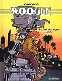 echange, troc André Benn - Woogee, tome 2 : La Cité des anges, acte 1