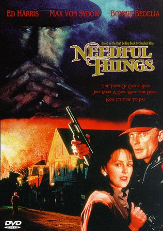Needful Things / ������ ���� (1993)