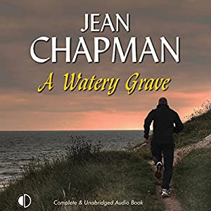 A Watery Grave Audiobook