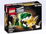 Produktbild von Lego 1354 - Spezialeffekte Dino, 92 Teile