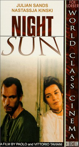 Night Sun [VHS] [Import]