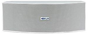 KLH C-170W Indoor/Outdoor 170 Watt Dual Woofer 3-Way Speakers