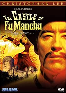 The Castle Of Fu Manchu (1971)