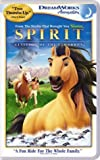 Spirit - Stallion of the Cimarron [Animated] [VHS]
