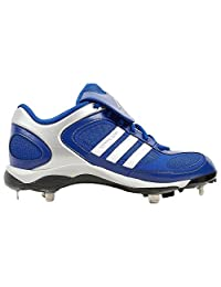 Adidas Diamond King Metal Mens Baseball Cleats