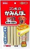 ゴン太のかみんぼ 超小型・小型犬用  15本