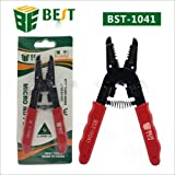 Good Quality Electrical Heavy Duty Cable Wire Stripper Cutter Crimper
