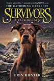 img - for Survivors: The Gathering Darkness #1: A Pack Divided book / textbook / text book