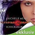 Schicksalsbande (Vampire Academy 6) Audiobook by Richelle Mead Narrated by Marie Bierstedt