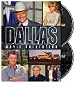 Dallas: the Movie Collection (2 Discos) (Full) [DVD]<br>$737.00
