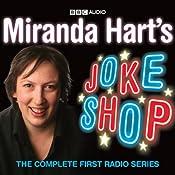 Miranda Hart's Joke Shop | [Miranda Hart]