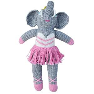 Bla bla kids Mini Josephine the Elephant