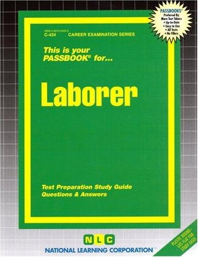 Laborer (Srs C 434)