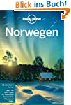 Lonely Planet Reisef�hrer Norwegen