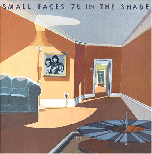 The Small Faces - In The Shade - Zortam Music