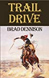 Trail Drive (The McCabes Book 5)