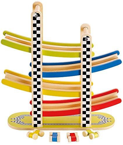 Hape - Switchback Racetrack