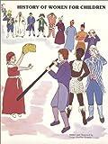 History of Women for Children