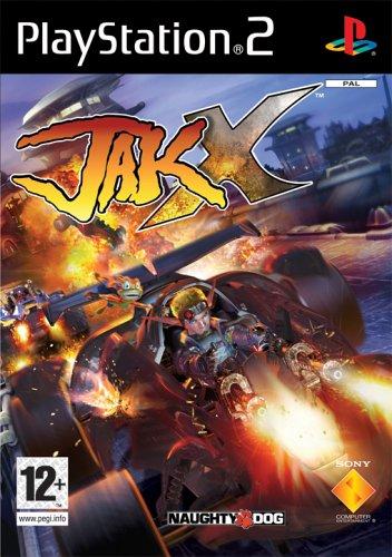 Jak X (PS2)