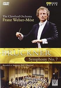 Bruckner;Anton Sym 7 [Import]