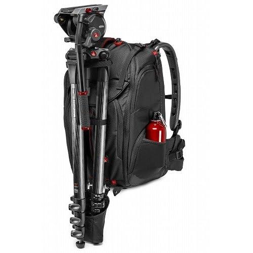 manfrotto カメラリュック Pro-lightコレクション PL Pro-V410バックパック 33L エレメントカバー付属 三脚取付け可 PCスペース有 ブラック MB PL-PV-410