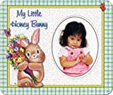 My Little Honey Bunny - Easter Photo Magnet Frame