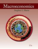 img - for Macroeconomics (Mcgraw-Hill: Economics) book / textbook / text book