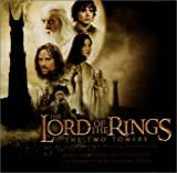 Lord of the Rings 2: Two Towers Soundtrack