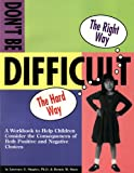 img - for Don't Be Difficult Workbook book / textbook / text book