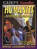 Gurps Traveller Humaniti