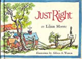 img - for Just Right book / textbook / text book