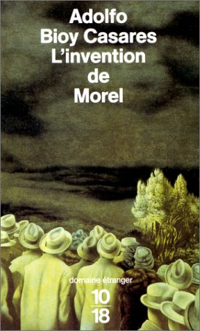 L'invention de Morel [Roman] [MULTI]