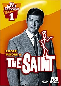 The Saint - The Early Episodes, Set 1